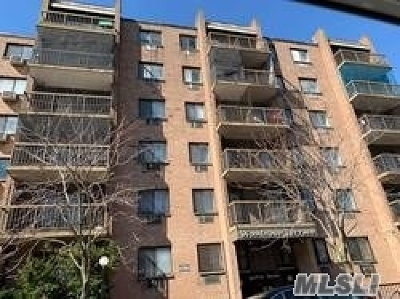 Flushing Condo/Townhouse For Sale: 38-08 147th St #1 E
