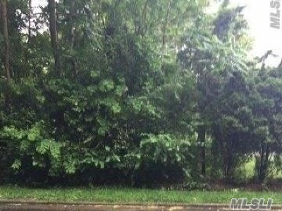 Jamesport Residential Lots & Land For Sale: 33 Lagoon Ct