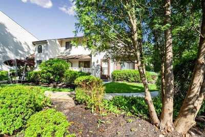 Coram Condo/Townhouse For Sale: 1021 Skyline Dr