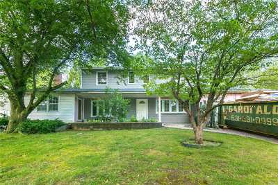 East Norwich Single Family Home For Sale: 81 Peachtree Dr