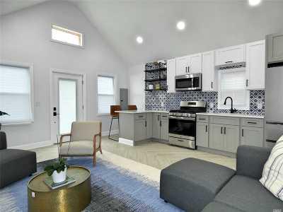Rockaway Park Single Family Home For Sale: 313 Beach 101 St
