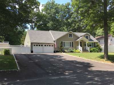 Huntington Sta NY Multi Family Home For Sale: $648,500