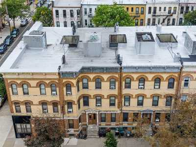 Ridgewood Multi Family Home For Sale: 1853 Madison St