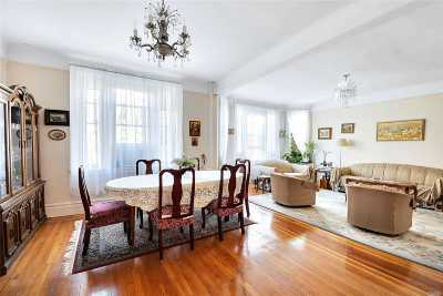 Astoria, Long Island City, Sunnyside, Middle Village, Jackson Heights, Woodside Co-op For Sale: 35-16 79th St #42