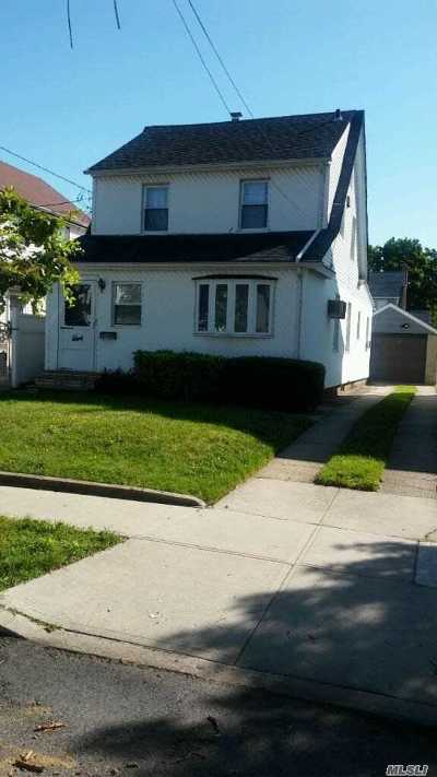 Queens Village Multi Family Home For Sale: 8989 215th Pl