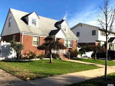 Bellerose, Glen Oaks Single Family Home For Sale: 8245 Commonwealth Blvd