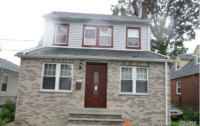 Queens Village Single Family Home For Sale: 22330 107th Ave