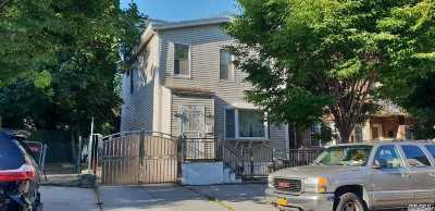 Single Family Home For Sale: 119-12 18 Ave
