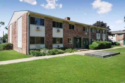Islip Co-op For Sale: 2453 Union Blvd #38B
