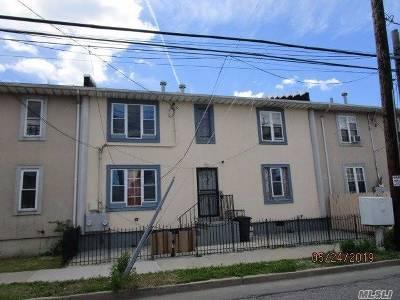 Far Rockaway Multi Family Home For Sale: 2219 Nameoke Ave