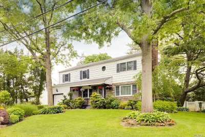 Woodmere Single Family Home For Sale: 828 Addison St