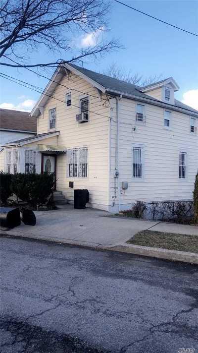 Single Family Home For Sale: 12025 Marsden St