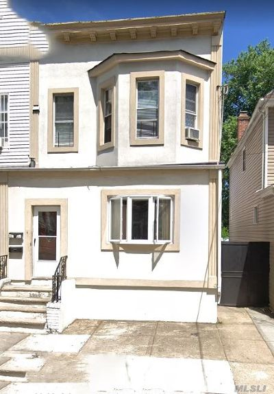 Woodhaven Multi Family Home For Sale: 91-07 78th St