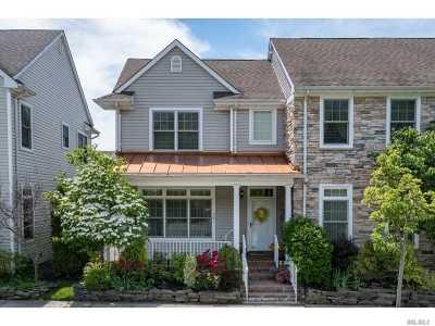 Port Washington Single Family Home For Sale: 361 E Overlook Dr