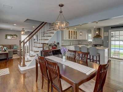 Farmingdale Single Family Home For Sale: 54 Mill Rd