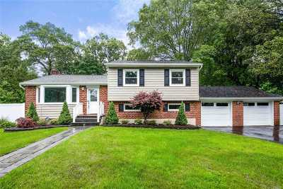 Huntington NY Single Family Home For Sale: $599,988