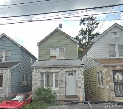 Single Family Home For Sale: 13320 135th Pl