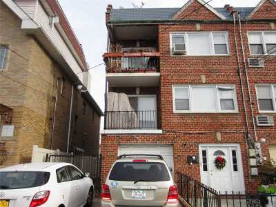 Brooklyn Multi Family Home For Sale: 1739 W 12th St