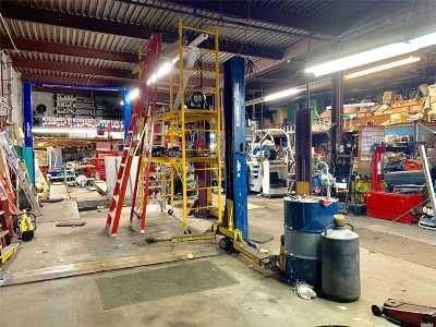 Nassau County Commercial For Sale: 55 Bennington Ave