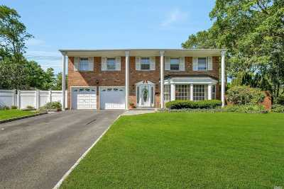 Islip Single Family Home For Sale: 88 Darcy Cir