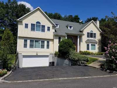 Roslyn NY Single Family Home For Sale: $1,490,000
