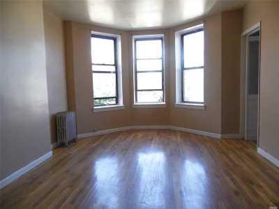 Brooklyn Rental For Rent: 400 Elton St