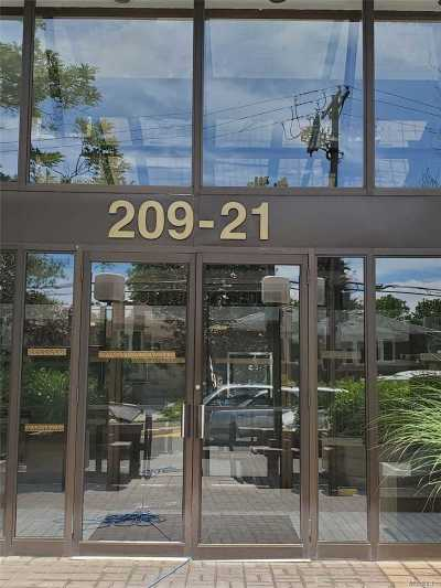 Rental For Rent: 209-21 26 Avenue #3H