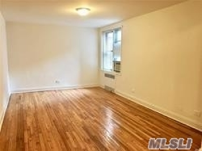 Rental For Rent: 99-63 66th Ave #A17