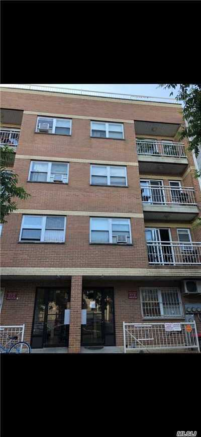 Brooklyn, Astoria, Bayside, Elmhurst, Flushing, Forest Hills, Fresh Meadows, Jackson Heights, Kew Gardens, Long Island City, Middle Village, Rego Park, Ridgewood, Sunnyside, Woodhaven, Woodside Condo/Townhouse For Sale: 1425 Greene Ave #2