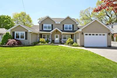 Carle Place, Westbury Single Family Home For Sale: 2506 Rose Pl
