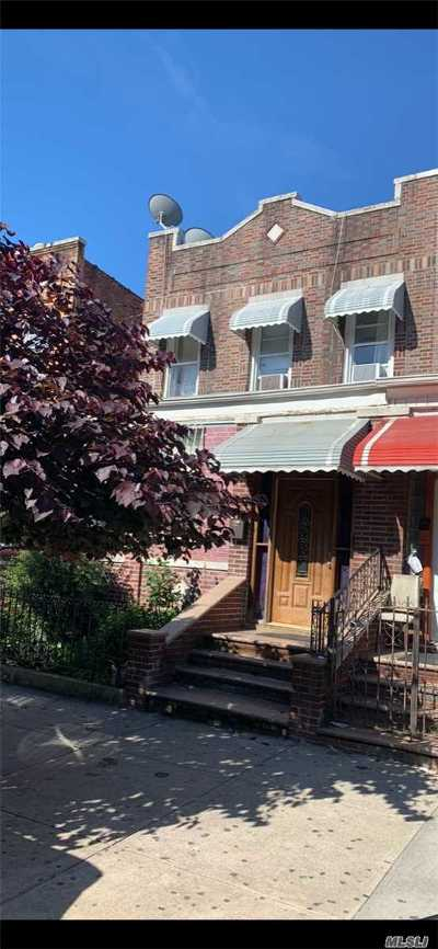 Multi Family Home For Sale: 37-64 104th St