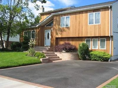Plainview Single Family Home For Sale: 31 Sherman Ave