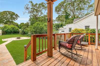 Queens County, Nassau County, Suffolk County Single Family Home For Sale: 22 Ferndale Ave