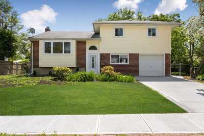 Nassau County Single Family Home For Sale: 3 Walter Ln