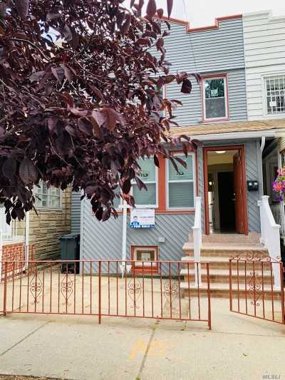 Multi Family Home For Sale: 94-27 77 St