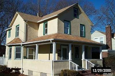 Freeport Multi Family Home For Sale: 281 N Columbus Ave