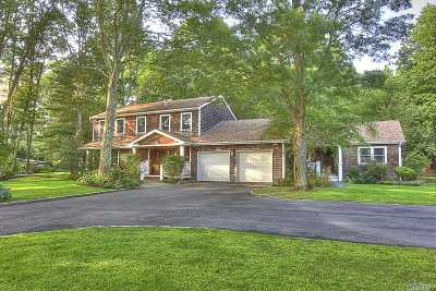 Northport Single Family Home For Sale: 24 White Pine Ln
