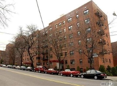 Long Island City Rental For Rent: 25-10 31st Ave #4L
