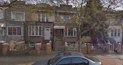 Flushing Single Family Home For Sale: 25-51 99th St