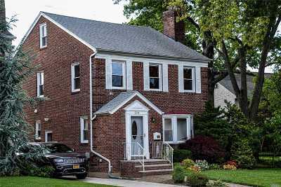 Flushing Single Family Home For Sale: 32-16 171 St