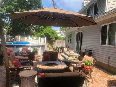 Carle Place, Westbury Single Family Home For Sale: 85 Whitney St