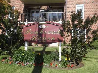Nassau County Co-op For Sale: 60 Hempstead Ave #3K