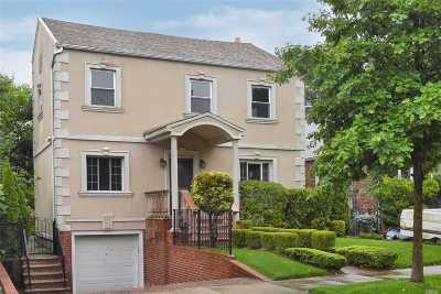 Single Family Home For Sale: 82-13 211th St
