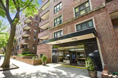 Brooklyn, Astoria, Bayside, Elmhurst, Flushing, Forest Hills, Fresh Meadows, Jackson Heights, Kew Gardens, Long Island City, Middle Village, Rego Park, Ridgewood, Sunnyside, Woodhaven, Woodside Co-op For Sale: 123-35 82 Road #2B