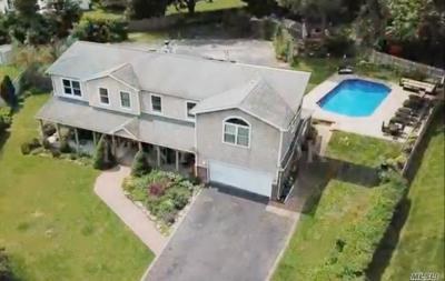 Stony Brook Single Family Home For Sale: 32 Fraternity Ln