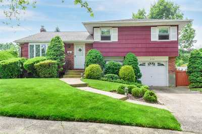 N. Bellmore Single Family Home For Sale: 2154 Isabelle Ct