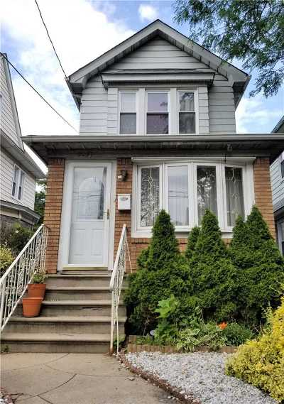 Brooklyn Single Family Home For Sale: 2237 Schenectady Ave