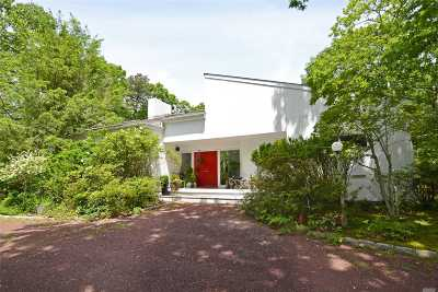 E. Quogue Single Family Home For Sale: 2 Skyes Neck Ct