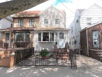 Brooklyn Single Family Home For Sale: 3419 Fillmore Ave