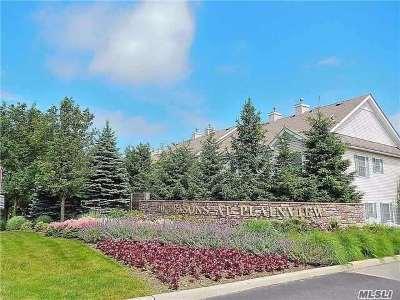 Plainview Condo/Townhouse For Sale: 82 Autumn Dr